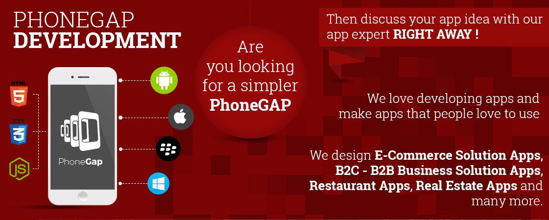 phone-gap-development